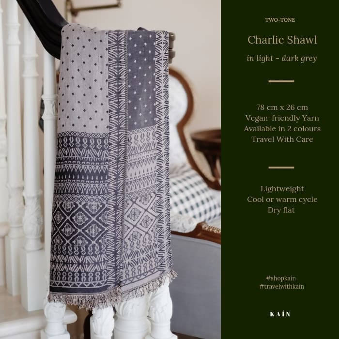 Charlie - Classic Collection