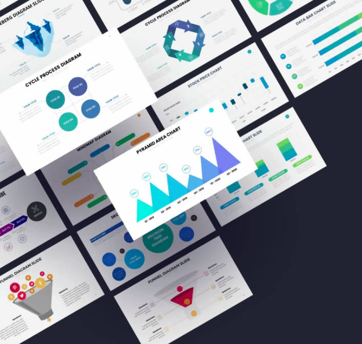 DEMO DIGITAL - Powerpoint Business Templates