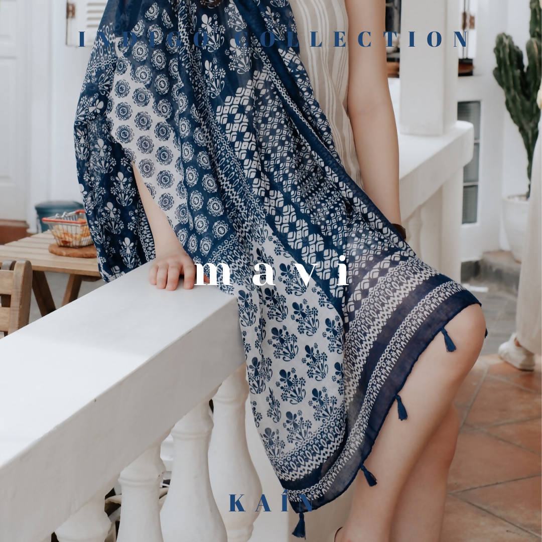 Mavi - Indigo Collection