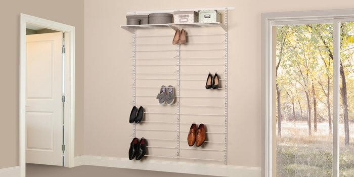 Shoe Storage Racks