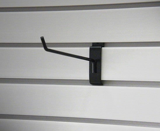 "Long 4"" Single Wire Hook"