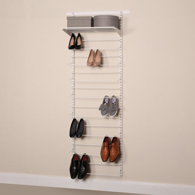 Shoe Storage Rack 25