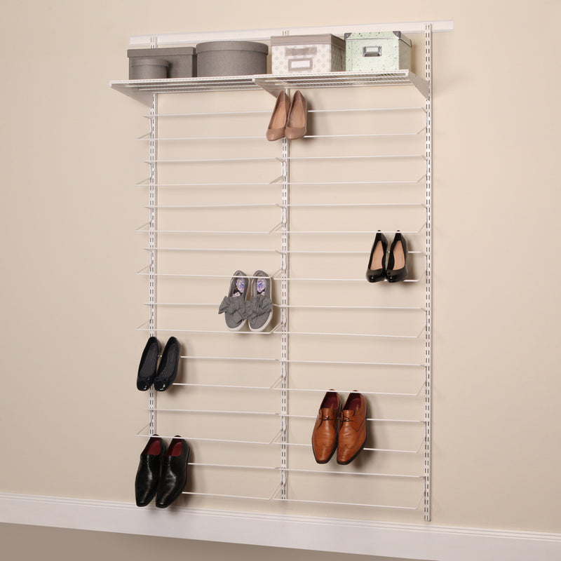 Shoe Storage Rack 50
