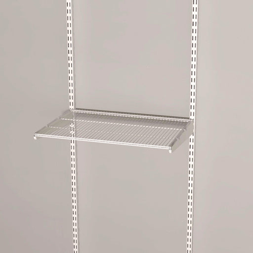 Ventilated Wire Shelves 607mm Wide