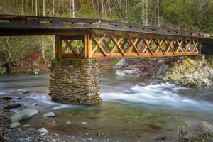 Smoky Mountain Tennessee Photography