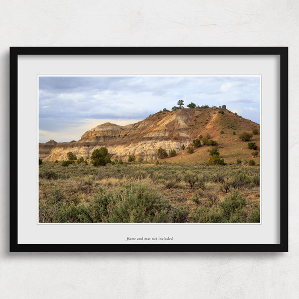 Ojito Wilderness Print