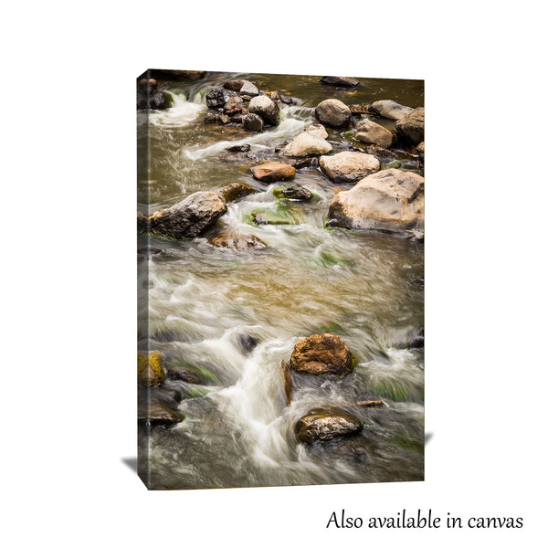 San Antonio Creek Print