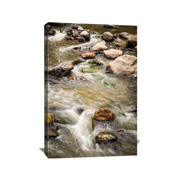 San Antonio Creek Canvas