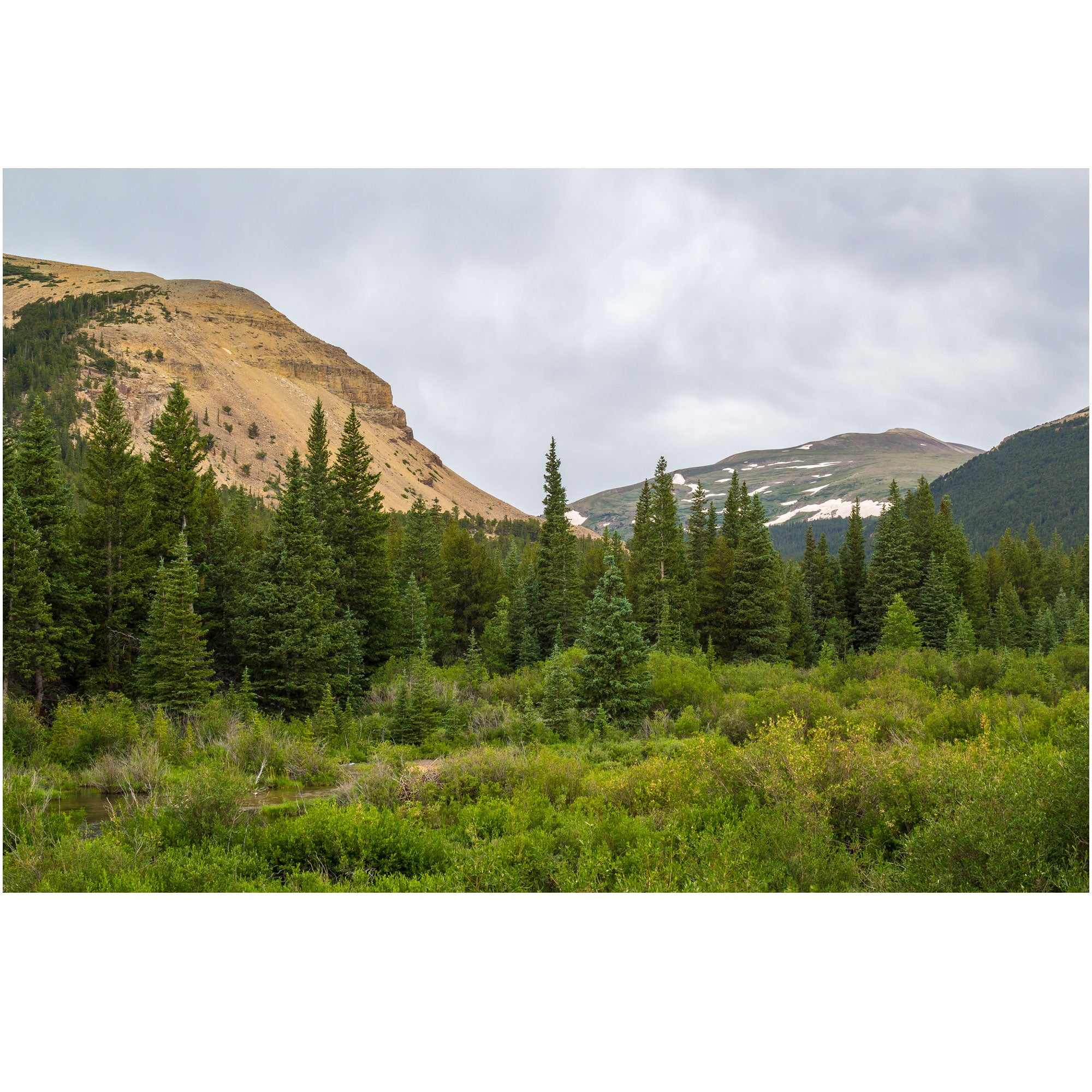 Sheep Mountain Colorado Nature Landscape Photography