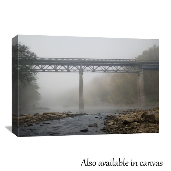 Yamacraw Bridge Print