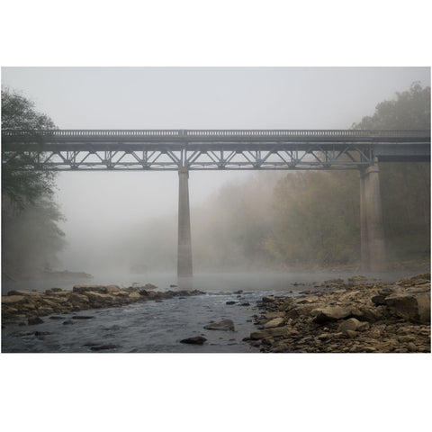 Yamacraw Bridge in Kentucky
