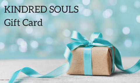 Kindred Souls Gift Card