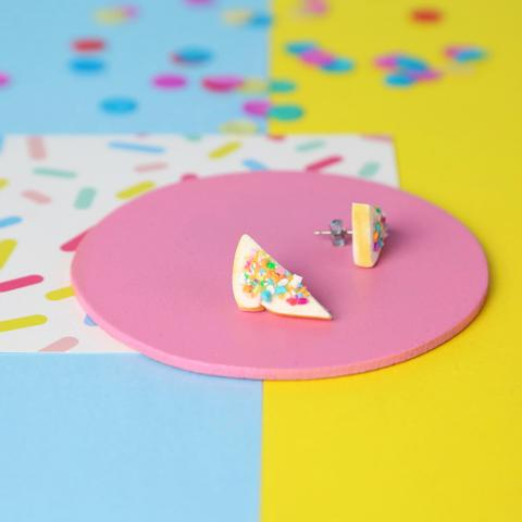 Fairy Bread Studs