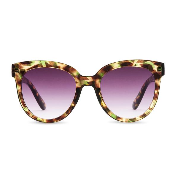 Supersence Sunglasses - Green Turtle