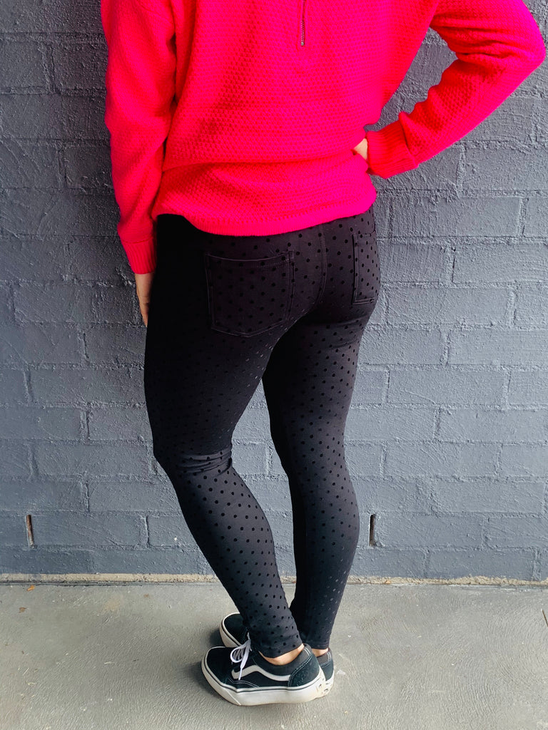 Bailey Flock Legging