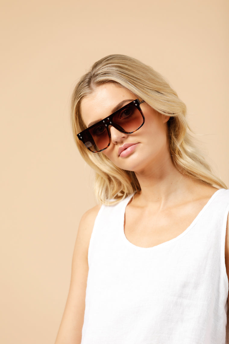 Pescara Sunglasses By Shanty