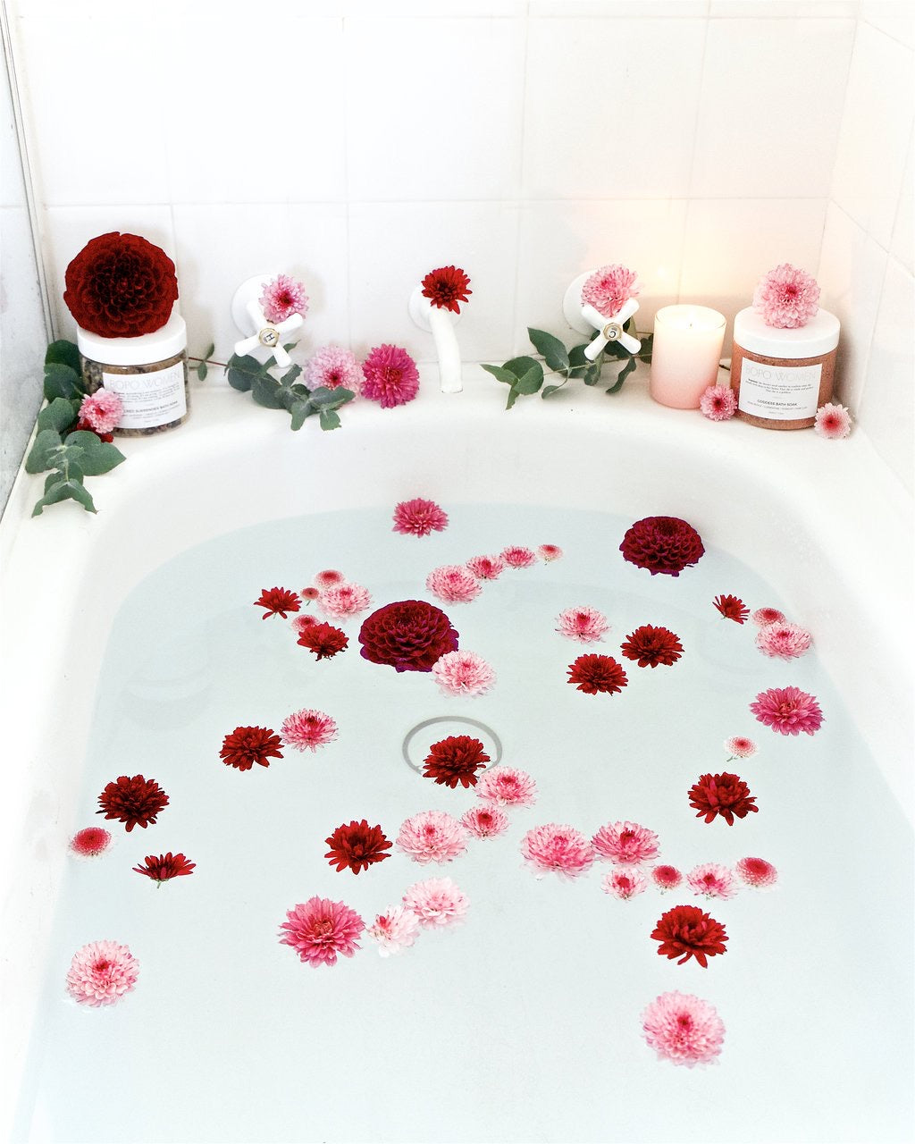 Goddess Bath Soak