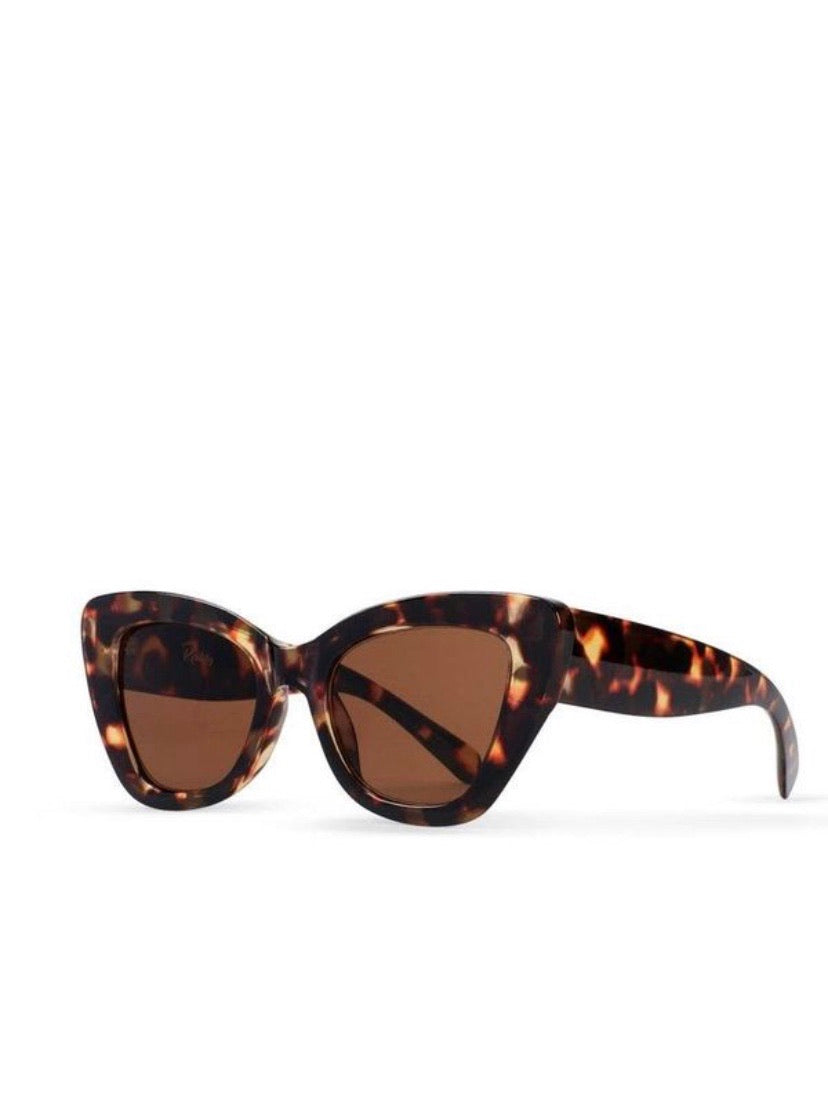 Mulholland Sunglasses - Turtle