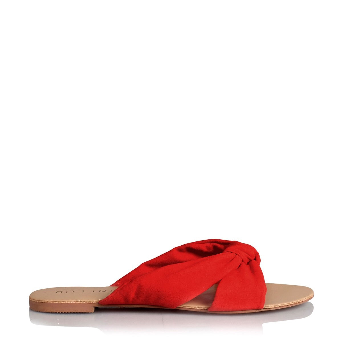Comino Red Slides