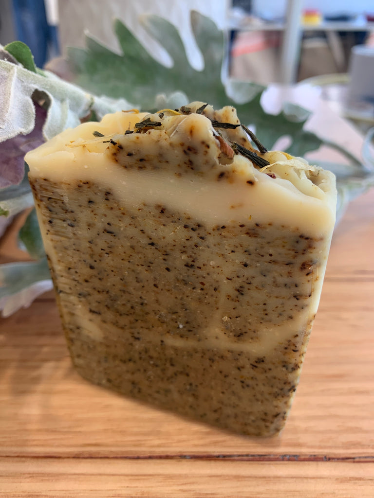 Farmlife Soap - Japanese Morning Due Lemon Myrtle