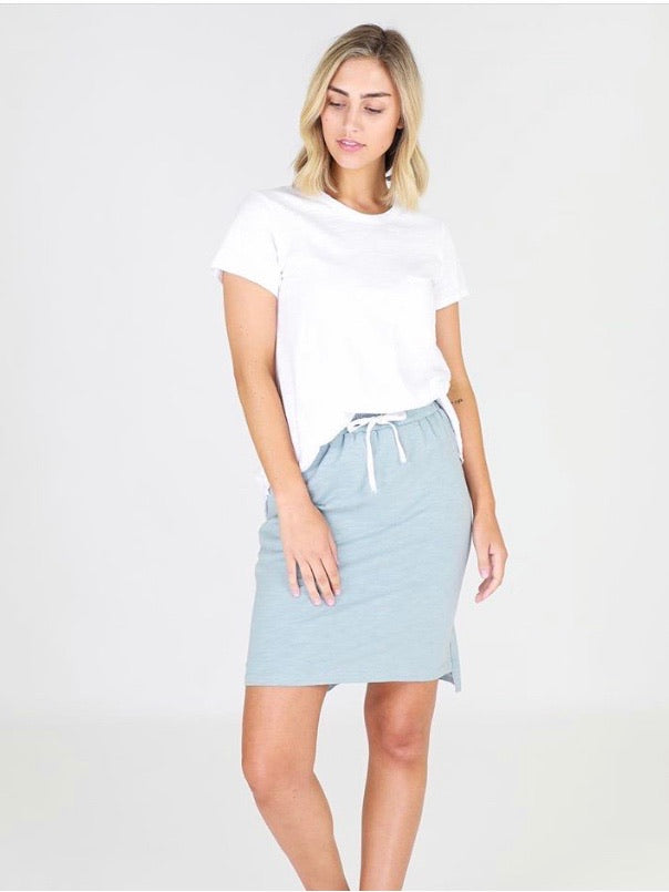 Alice Skirt - Mint