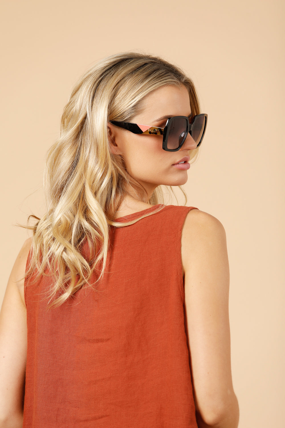 Shakti Sunglasses by Shanty