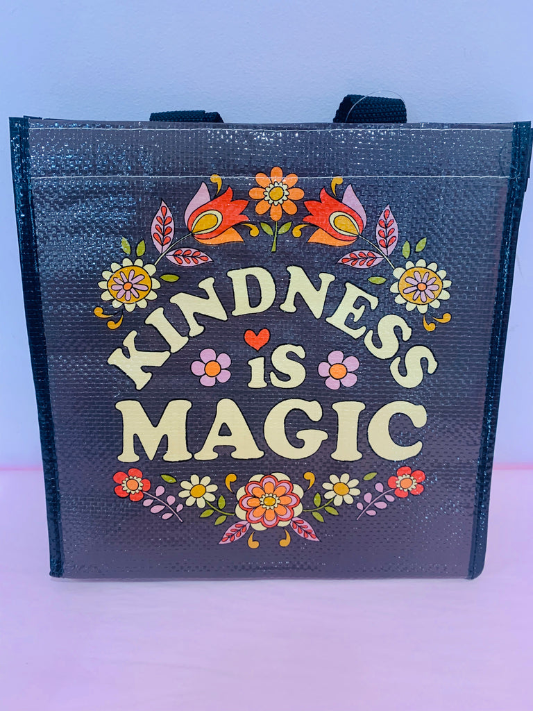 Kindness is Magic Insulated Bag