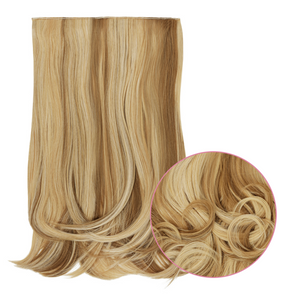 Hair Choice Extensions Pony Piece Clip In Hair Piece - Malibu