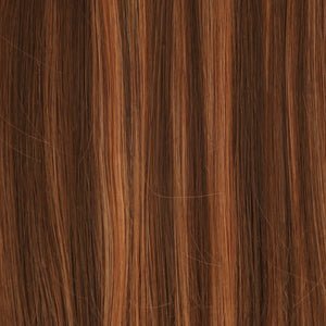 Tiramisu Hair Choice Extensions Back Stage Clip In Straight Hair Piece