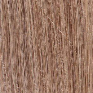 "16"" - 20"" Human Hair Tape Extensions - Rooted Chestnut"