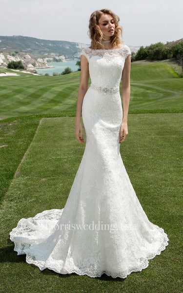 {DorrisDress}{Wedding Dress}-{714646}-front
