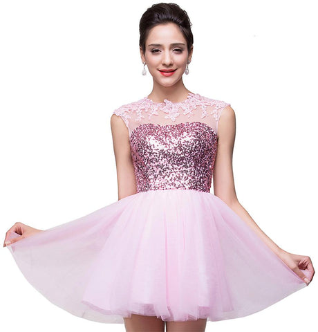 {DorrisDress}{Homecoming Dress}-{319643}-front with skirts lifted up