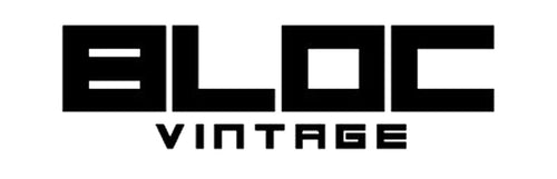 BLOC Vintage Clothing
