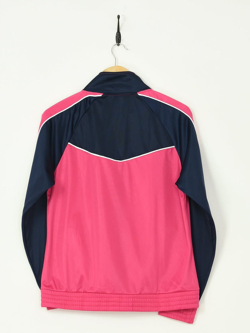 Donnay Full Tracksuit Pink Small - BLOC Vintage Clothing