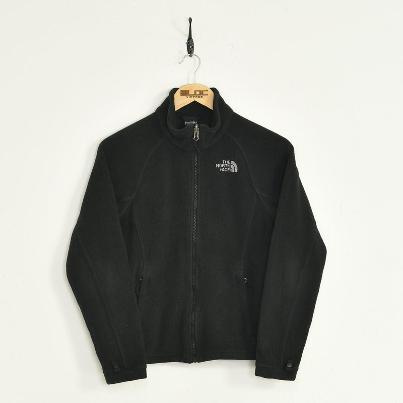 The North Face Fleece Black XXSmall - BLOC Vintage Clothing