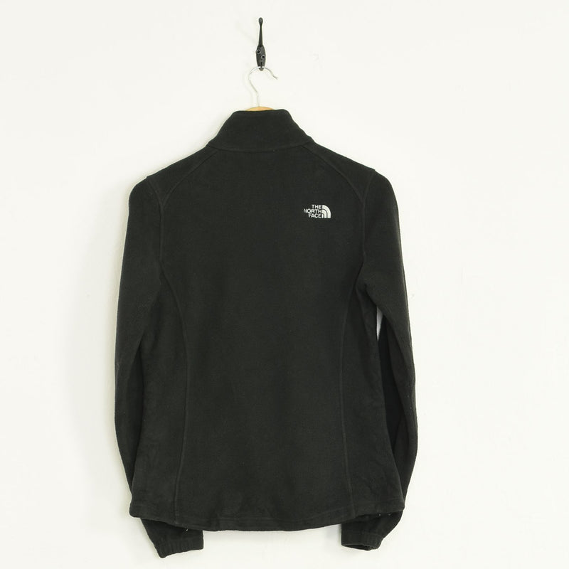 The North Face Fleece Grey XXSmall - BLOC Vintage Clothing