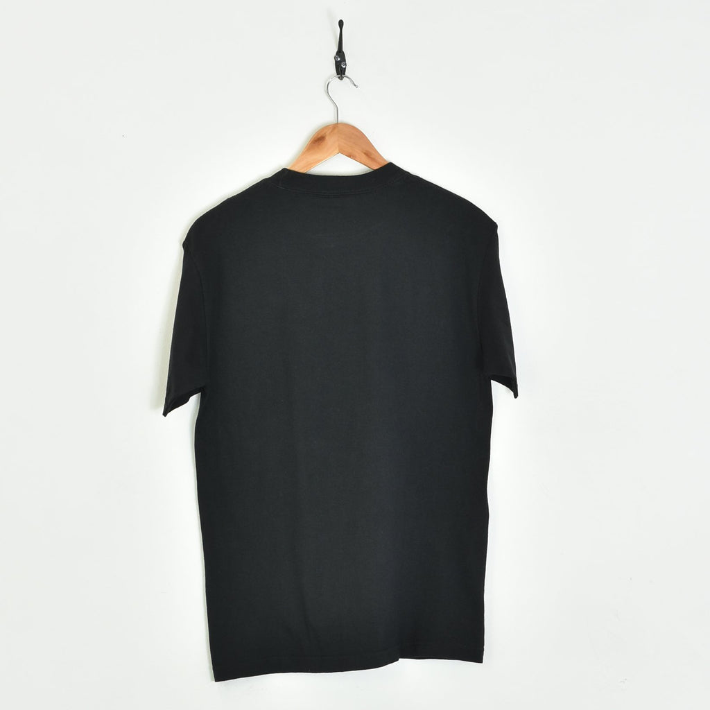 San Francisco T-Shirt Black Small - BLOC Vintage Clothing