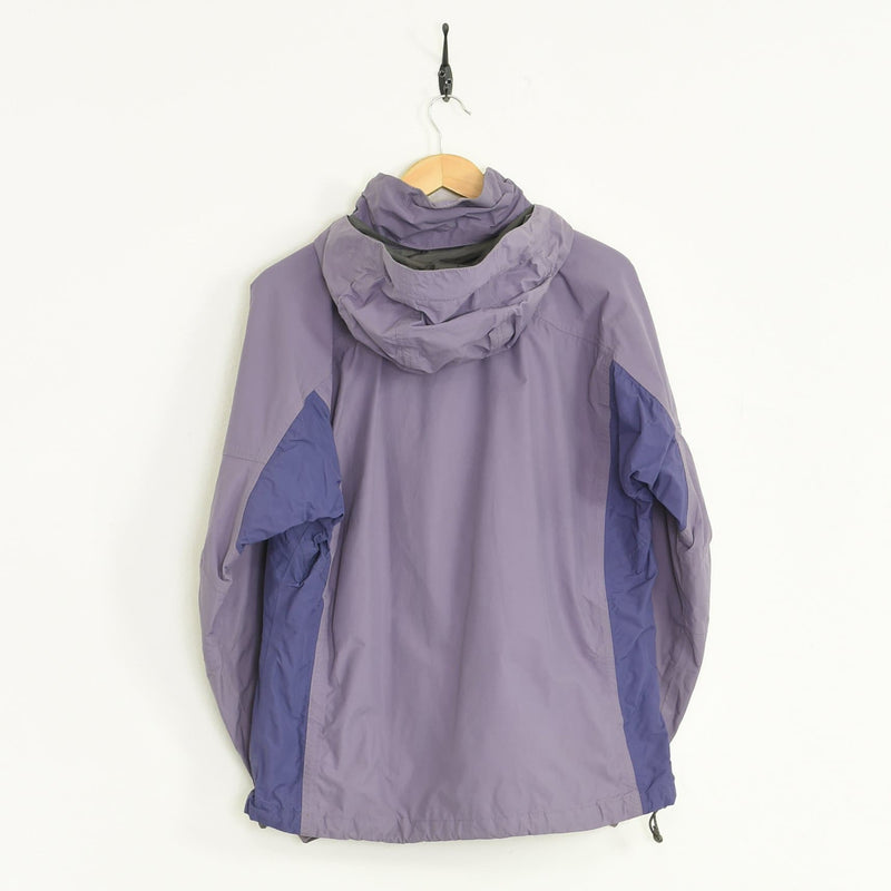 The North Face Jacket Purple Small - BLOC Vintage Clothing