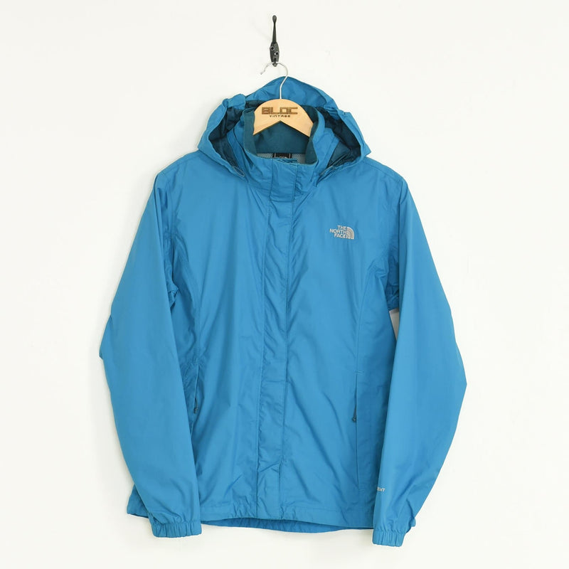 The North Face Jacket Blue Small - BLOC Vintage Clothing