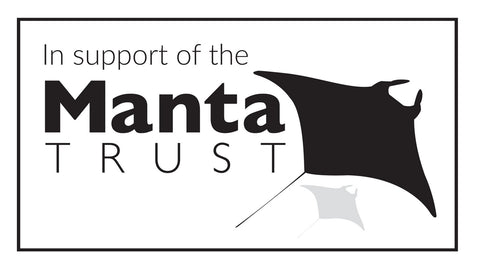 In support of Manta Trust