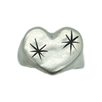 Heart Signet - Holliegraphic