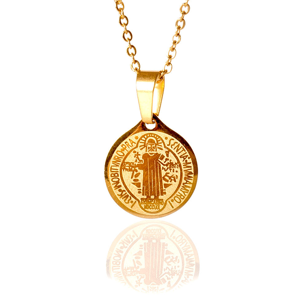 St. Benedict Necklace