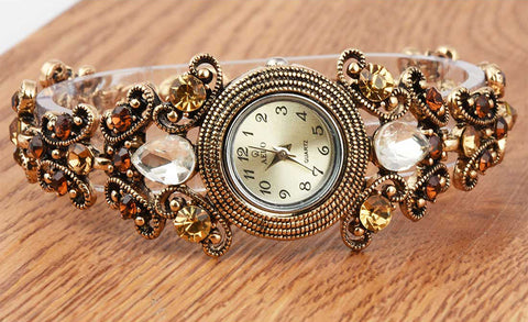 cool ladies bracelet watch
