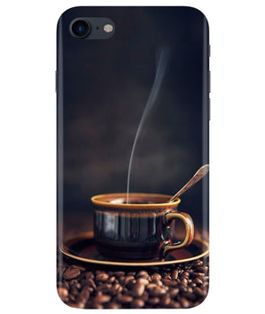 Coffee Brew iPhONE 8 Cover