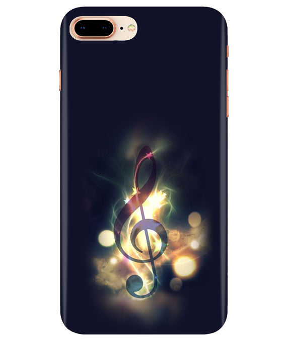 Musical End iPhONE 7Plus Cover