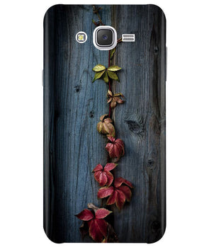 Creeper Bloom Samsung J7 2015 Cover