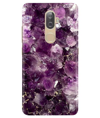 Gemstone Magic Lenovo K8 Plus Cover