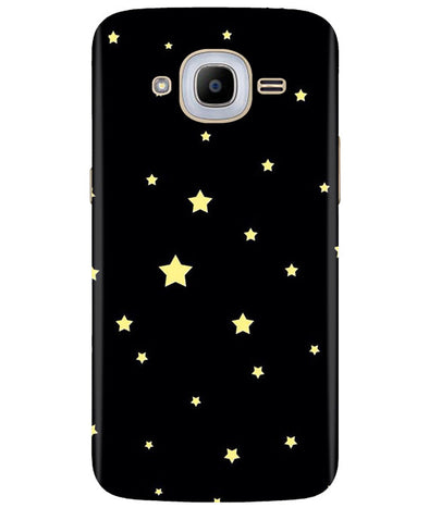 Star Skies Samsung J2 2016 Cover