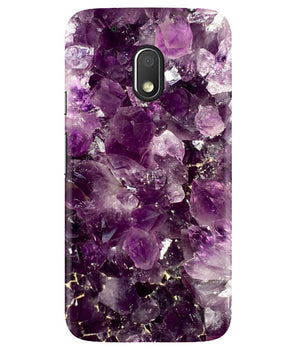 Gemstone Magic Moto G4 Play Cover
