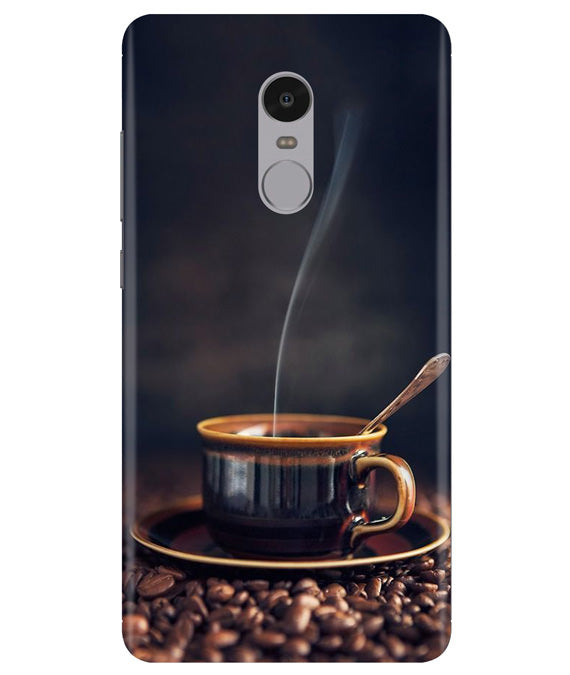 Coffee Brew Redmi Note 4 Cover